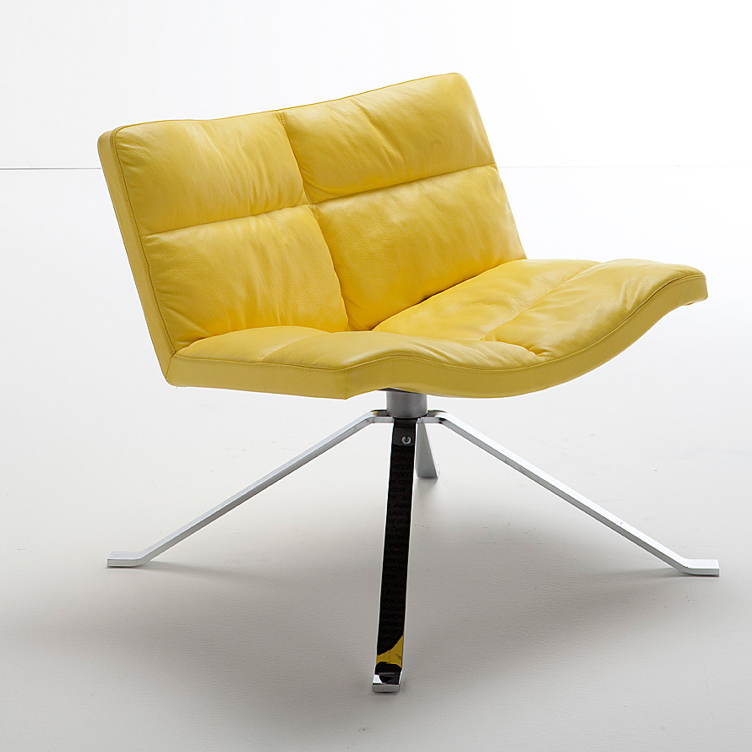 Wave Soft Seating Lounge Chairs Apres Furniture
