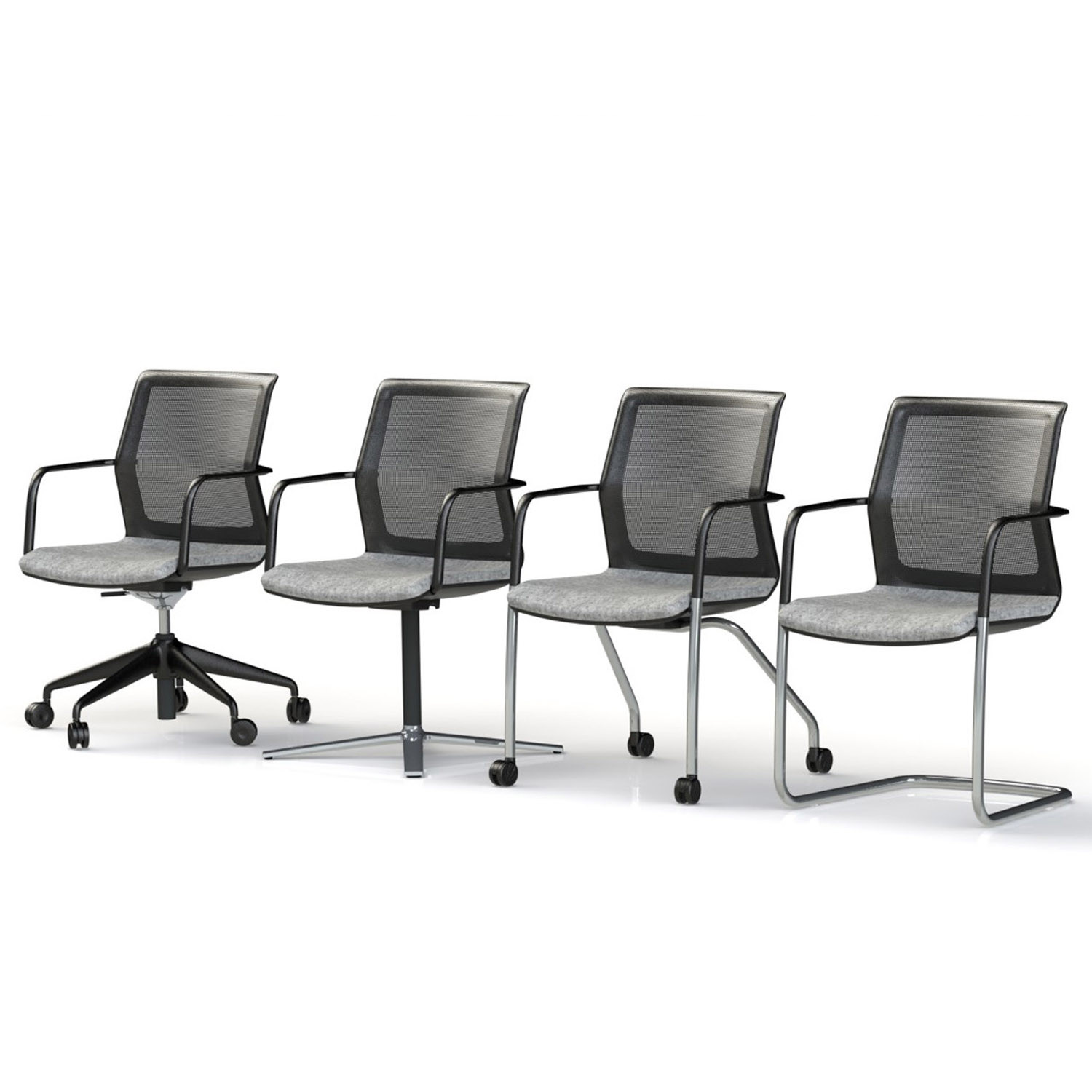 Workday Conference Chairs