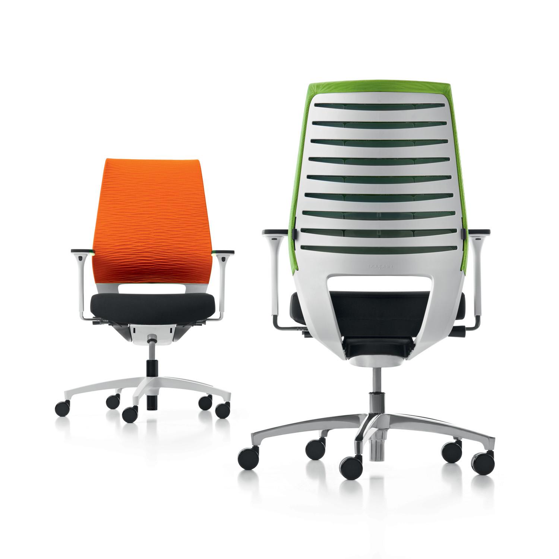 X-Code Task Chairs