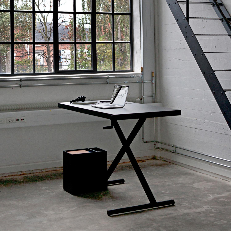 X-Table Height Adjustable Desk