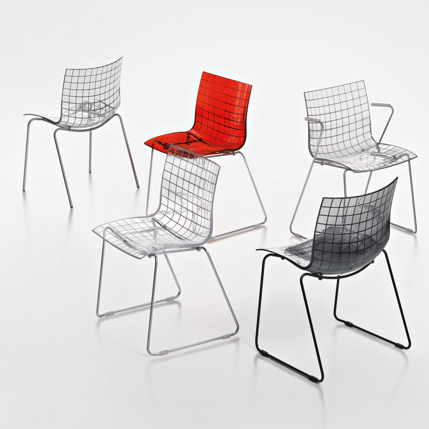 X3 Chair Collection
