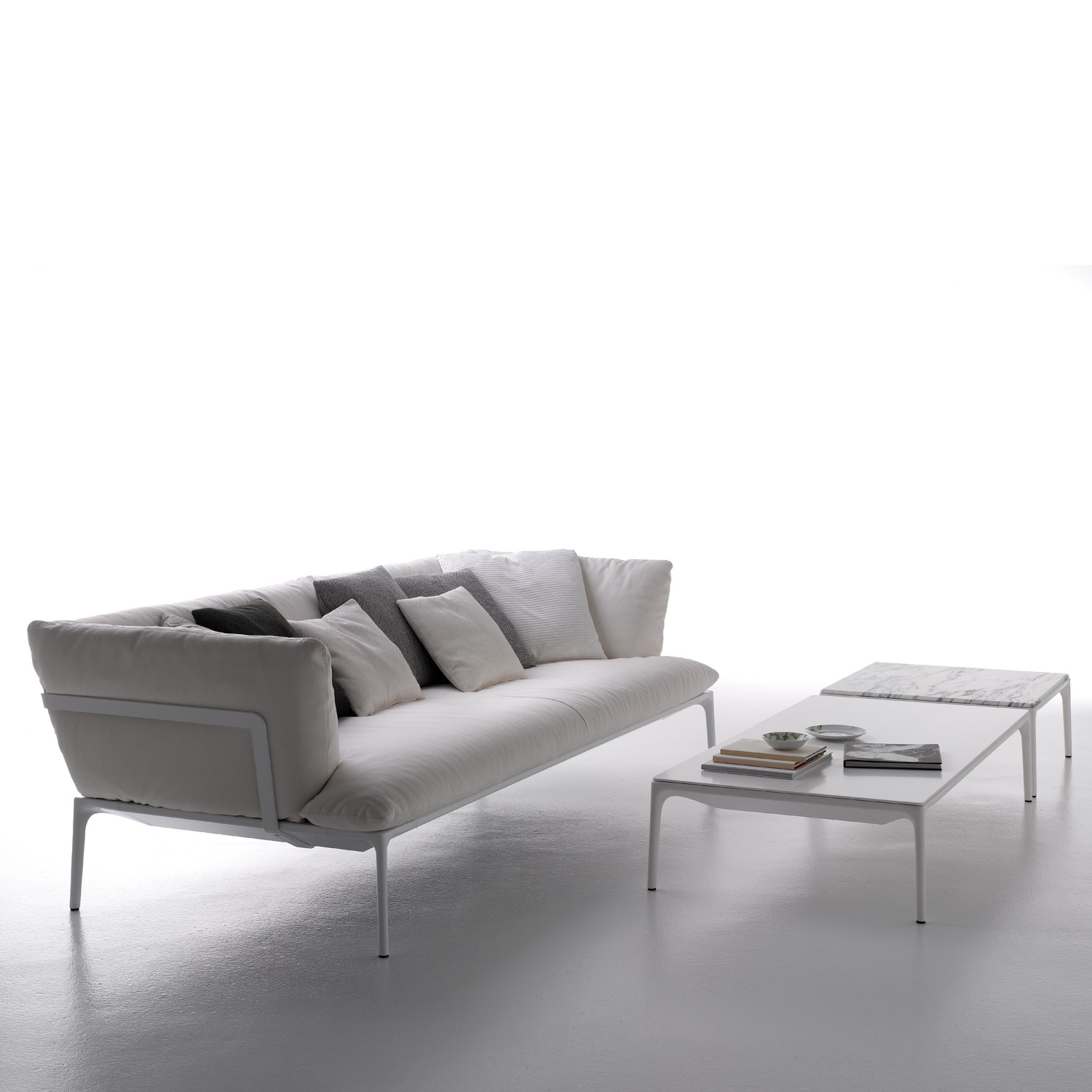 Yale Low Coffee Tables