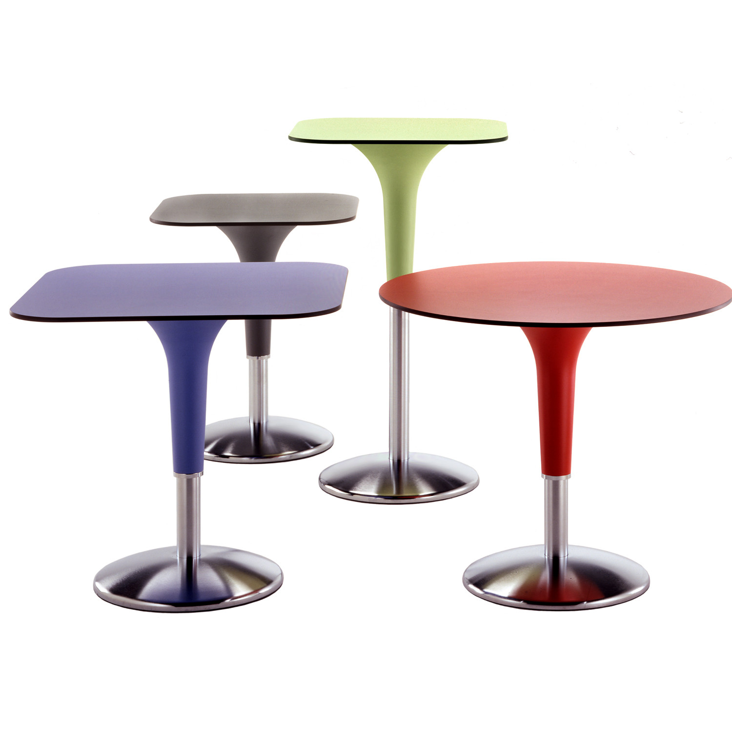 Zanziplano Coffee Tables Breakout Tables