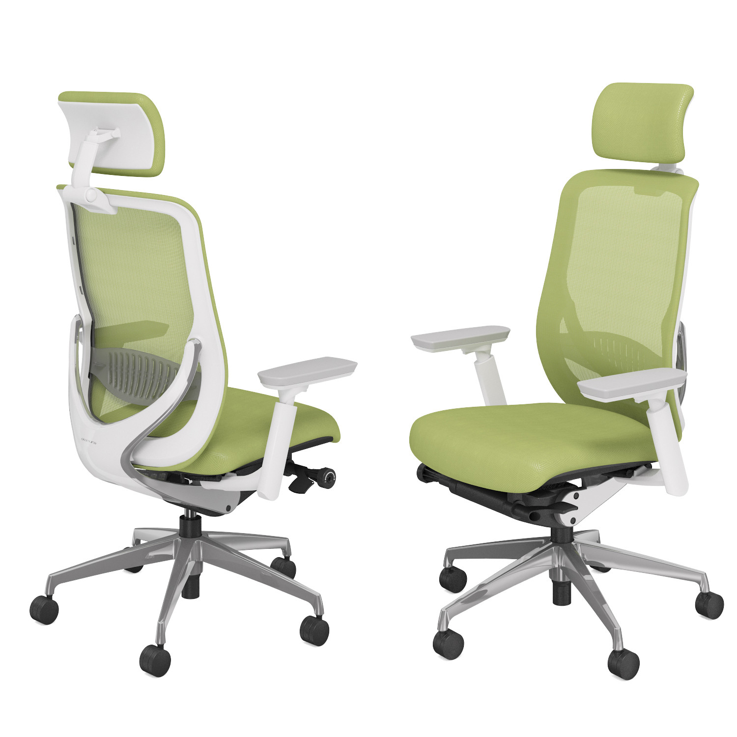 Zephyr Light Office Chair