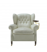 1919 Armchairs Front