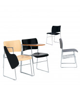 Howe 40/4 Chairs