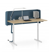 Tyde Adjustable Table