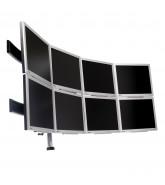 Paramount Multi-Monitor Display