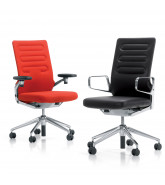 AC 4 Office Chairs