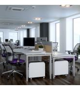 Advance Height Settable Desks