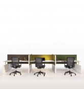 Ahrend Team_Up Office Furniture Desks