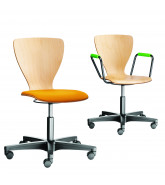 Ahrend 450 School Chairs