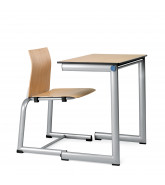 Ahrend 452 School Chair