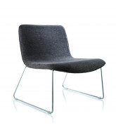 Amarcord Lounge Chair by Apres