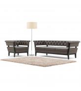 Arlington Sofa and Armchair