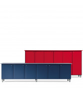 Artú Storage Cabinets Range