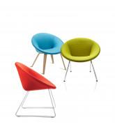 Austen Tub Chairs by Roger Webb Associates
