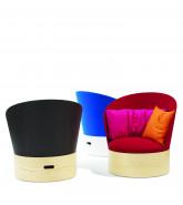 B25 Easy Chairs