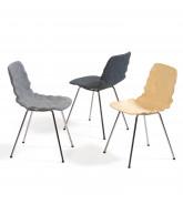 Dent Dressed Chair B502D