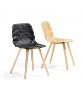 Dent Dressed Chair B504D