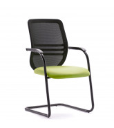 Bass Cantilever Chair by Pledge