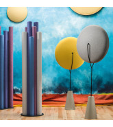 Baudot Acoustic Elements