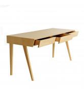 Beacon Desk - open drawers