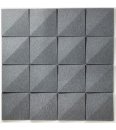 Bella Decorative Acoustic Panels