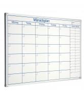 Boarder Attendance Whiteboard