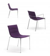 Bond Xtra Light Chair and Armchair