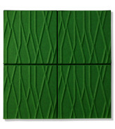 Botanic Acoustic Wall Panels