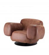 Bulldog Armchair