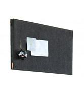 BuzziGrip Acoustic Memo Pin Board