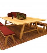 BuzziPicNic Table