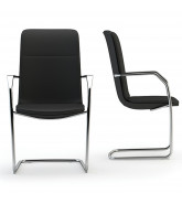 Calder Cantilever Chair