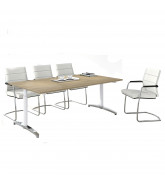 Canvaro Meeting Tables
