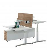 Canvaro Height Adjustable Desks