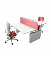Canvaro Compact Bench Desk