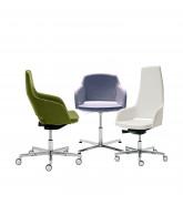 Captain Design Executive Seating