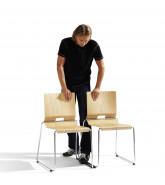Chair O69 by Fredrik Mattson
