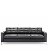 Check Executive Sofa SCK1A