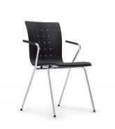 Cima Visitors Chair