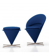 Cone Chair and Stool