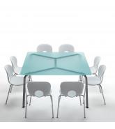 Convito Meeting Table