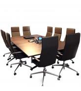 Corsair Office Meeting Table
