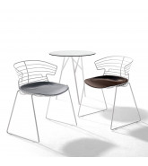 Cove Outdoor Chairs