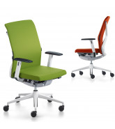Crossline Task Chairs by Sedus