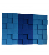 Cubism Wall Panels