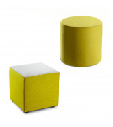 Cubix Stools by Roger Webb Associates
