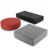 Cubo Poufs 3 Shapes